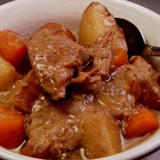 Slow and Easy Beef Stew