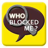 App KaTalk Block Checker version 2015 APK