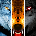 APK Game Wolf Online for BB, BlackBerry