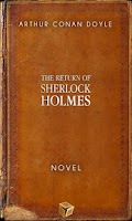 Screenshot of The Return of Sherlock Holmes