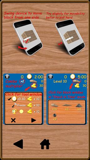 Gyro Tower Shake - screenshot