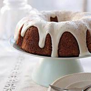 Carrot Cake With Sour Cream Icing Recipes
