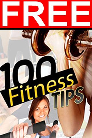 Best Fitness Tips Free