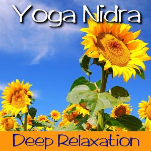 Cover art Yoga Nidra - Deep Relaxation