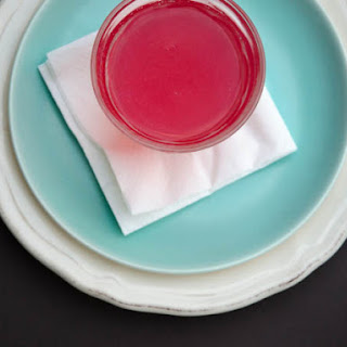 Rhubarb Juice Recipes