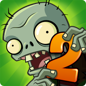 Plants vs. Zombies 2 - play the time traveling addictive blockbuster sequel!