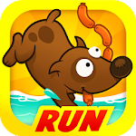 Space Dog Run - Endless Runner 1.2.7 Apk