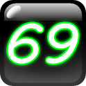 Best Simple Battery Widget icon