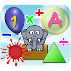 LEARN & FUN 4 KIDS icon