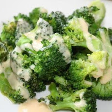 Weight Watchers Broccoli With Cheese Sauce
