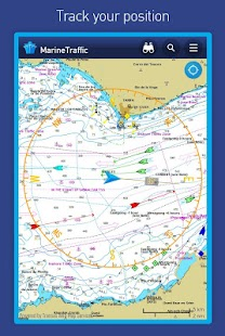 App MarineTraffic ship positions APK for Windows Phone ...
