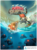 Screenshot of Mobfish Hunter