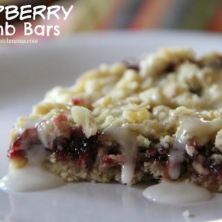 Raspberry Crumb Recipes