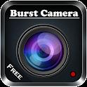 Burst Camera HD