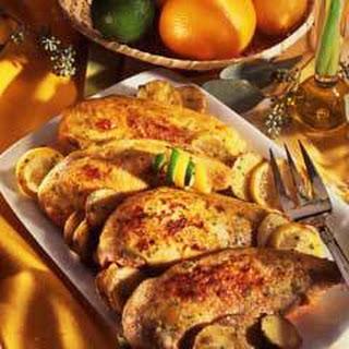 Lipton Herb Garlic Recipes