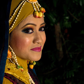 Bride by Shob-e Maher - Wedding Bride