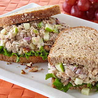 Low Fat Tuna Fish Sandwiches Recipes
