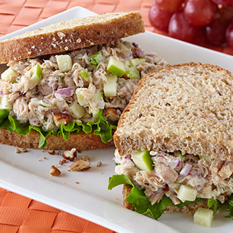 Ultimate Tuna Salad Sandwich