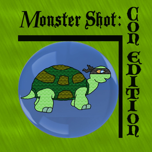 Monster Shot: Con Edition LOGO-APP點子
