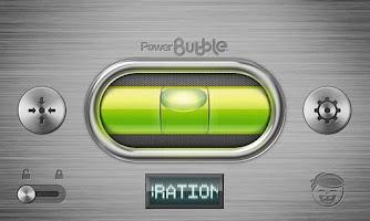 Screenshot of Power Bubble - donate