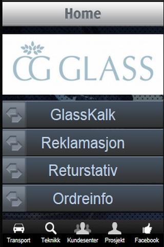 CG-Glass