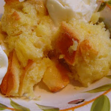 Country Pineapple Casserole