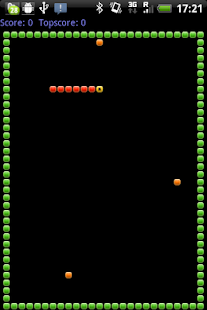 Snake2 - screenshot