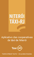 Screenshot of Niteroi Taxi - RJ