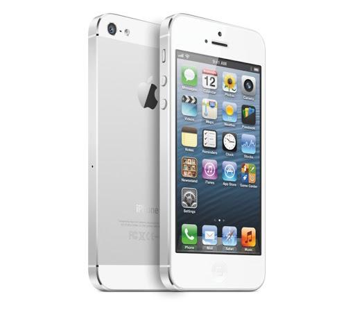 Apple iPhone 5 - 32GB White