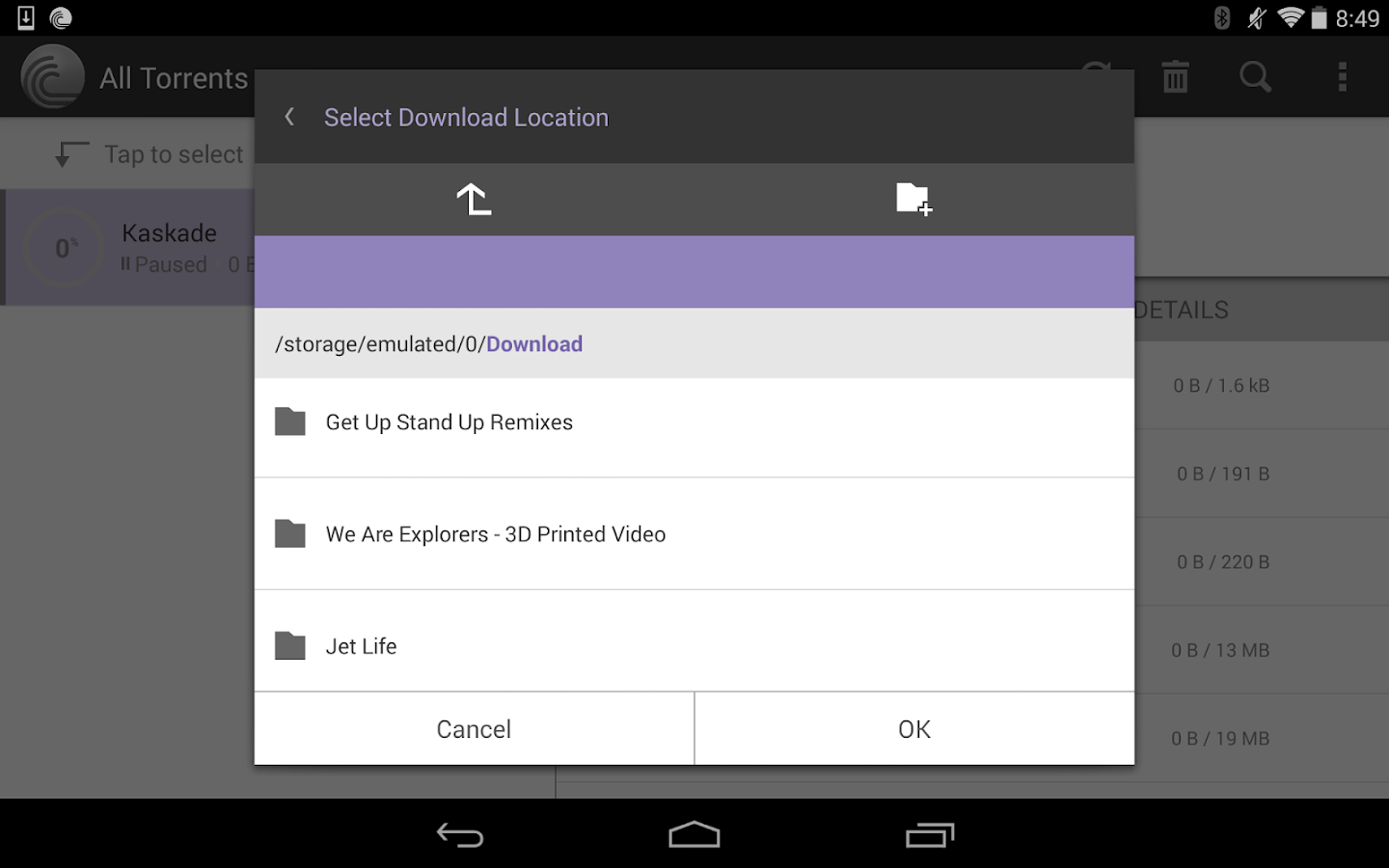 BitTorrent® Pro - Torrent App Screenshot 13