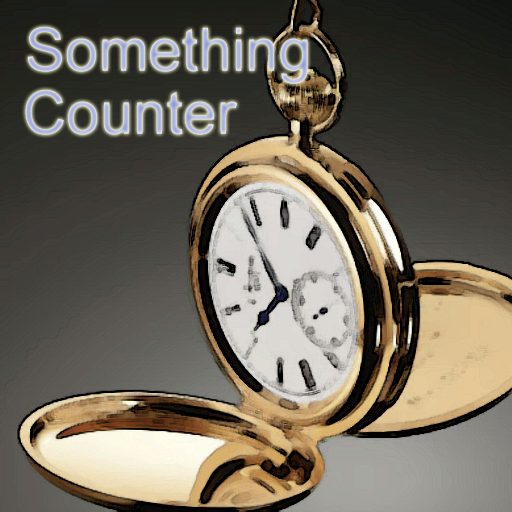 SomethingCounter! LOGO-APP點子