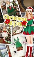 Screenshot of Holiday SPA,Dress Design
