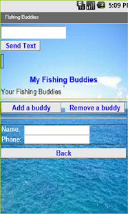 Texas Saltwater Fishing - screenshot