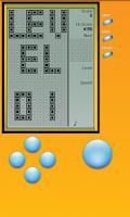 Screenshot of Brick Game