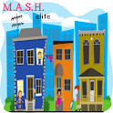 MASH Game Elite icon