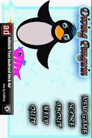 Screenshot of Diving Penguin