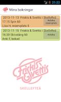 Screenshot of FS Skellefteå