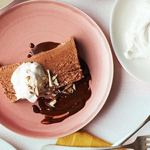 Smoked Chocolate and Tequila Ice Cream Recipe | Yummly
