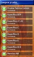 Screenshot of Nova SmartPhone Específico C