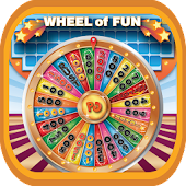 Download Wheel of Fun-Wheel Of Fortune APK to PC