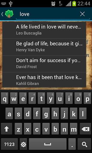 玩免費生活APP|下載Life Quotes app不用錢|硬是要APP
