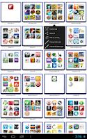 Screenshot of CatApplus - Apps categories