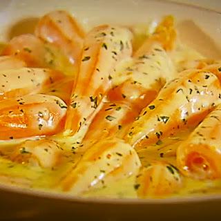 Parsley Sauce Carrots Recipes