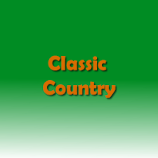 Classic Country Music App