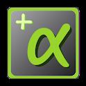 Calc+ icon