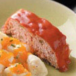 Turkey Meat Loaf Recipe