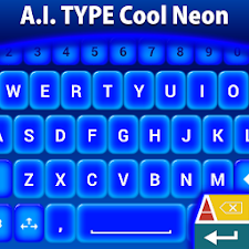 A.I. Type Cool Neon HD א