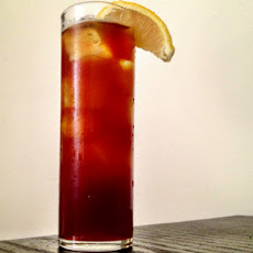 Darkside Iced Tea