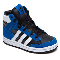 Adidas Orginals Pro Conference High Top HIGHTOP