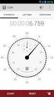 Screenshot of Ultimate Stopwatch & Timer
